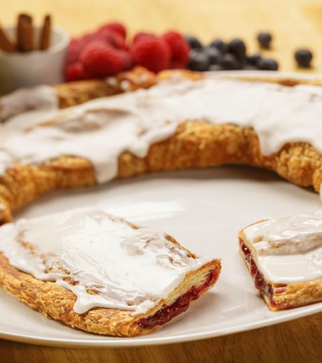 Signature Kringle