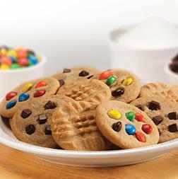 Racine Danish Kringles Fundraising Aunt Marie's Cookie Dough
