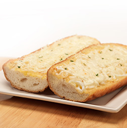 Racine Danish Kringles Fundraising Aunt Marie's Garlic Bread