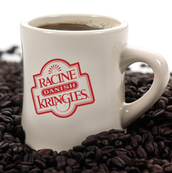 Racine Danish Kringles Fundraising Stone Creek Coffee