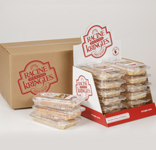 Racine Danish Kringles 12 Pack Stick