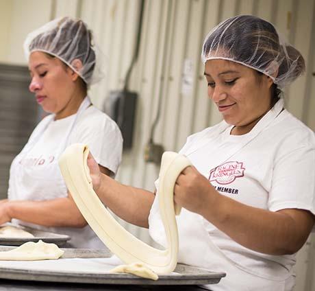 Racine Danish Kringles Bakers