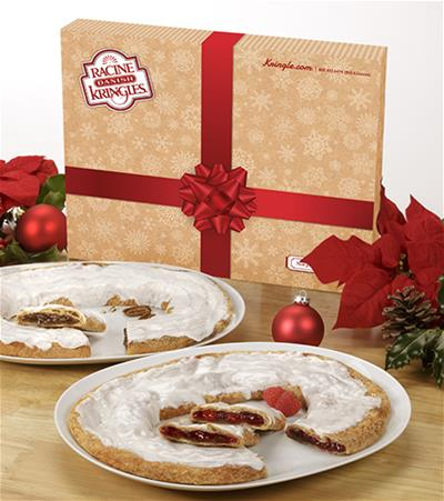 Holiday Wishes Gift Box