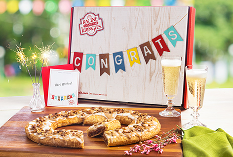 Congratulations Gift Box