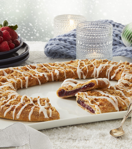 Merry Berry Kringle