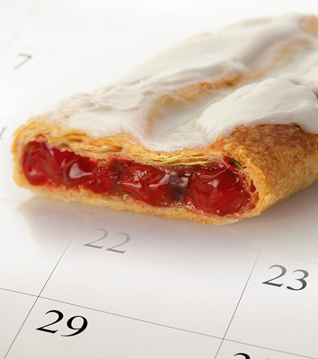 Kringle of the Month Club