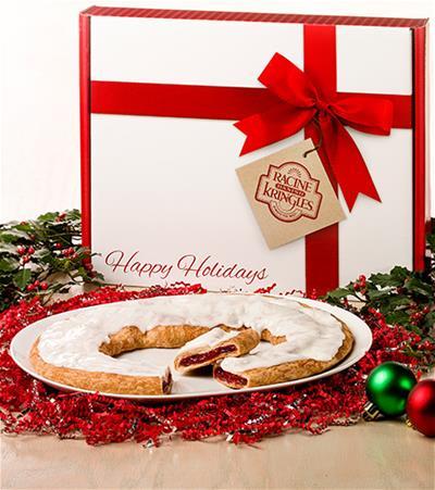 Kris Kringle Holiday Gift Box