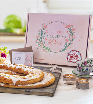 Mother's Day Gift Box Combo