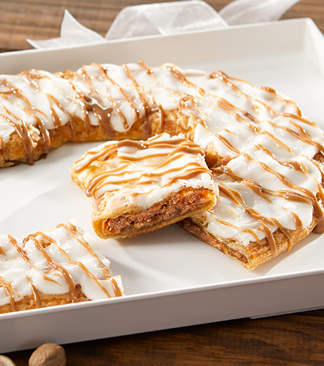 Gingerbread Kringle