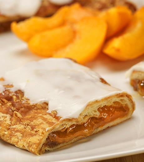 Apricot Kringle