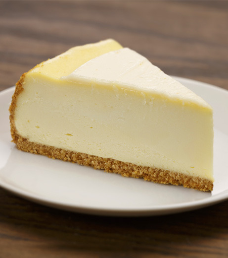 Aunt Marie's New York Style Cheesecake
