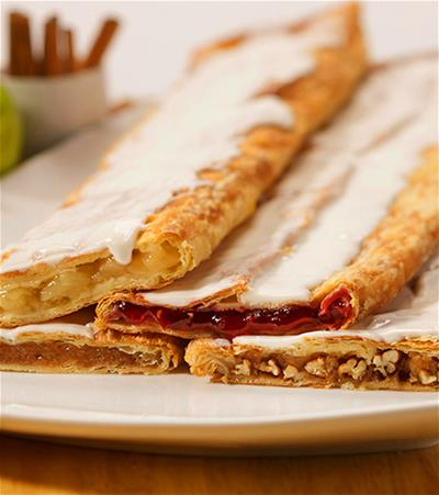 Kringle Stick Sampler
