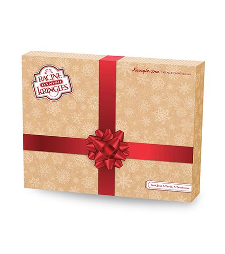 Santa Claus Gift Box