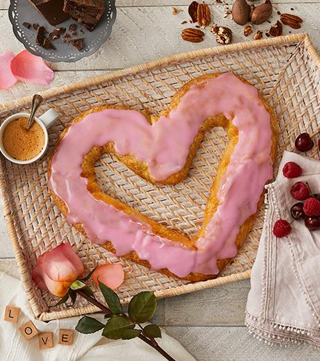 Heart Kringle