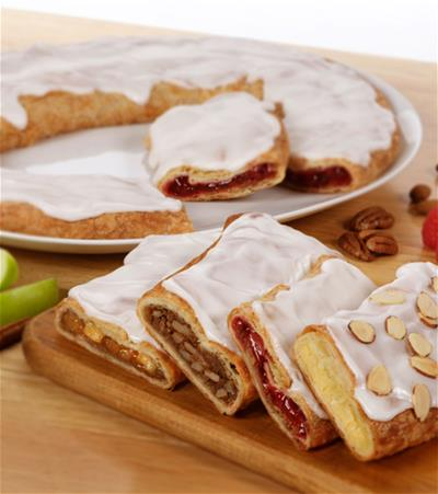 Classic Kringle Favorites