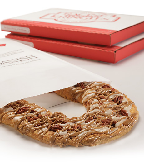Individually Boxed Kringle